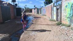 Coronavirus, il Brasile a rischio emergenza acqua