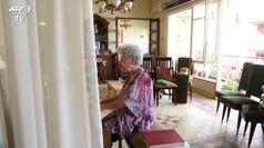 Beirut, parla la nonna che suonava il piano tra le macerie