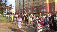 Bielorussia: code ai seggi. Exit poll: Lukashenko verso 80%