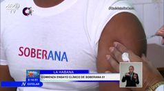 Coronavirus, Cuba inizia a testare il suo vaccino sui primi volontari