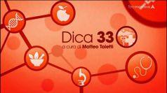 DICA 33, puntata del 02/09/2020