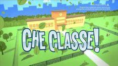 CHE CLASSE, puntata del 05/09/2020