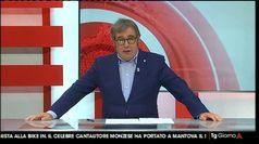 TG GIORNO SPORT, puntata del 10/09/2020