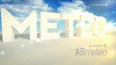 METEO, puntata del 12/09/2020