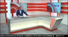 TG GIORNO SPORT, puntata del 12/09/2020