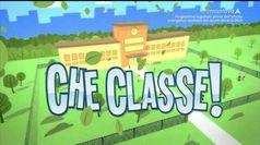 CHE CLASSE, puntata del 12/09/2020