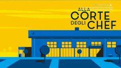 ALLA CORTE DEGLI CHEF, puntata del 20/09/2020
