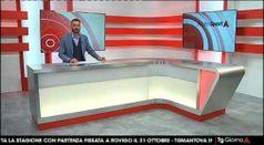TG GIORNO SPORT, puntata del 24/09/2020