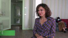 Cinema, Venezia: Jasmine Trinca presenta