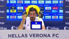 Verona-Roma, Paro: