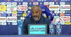 Parma, Liverani: