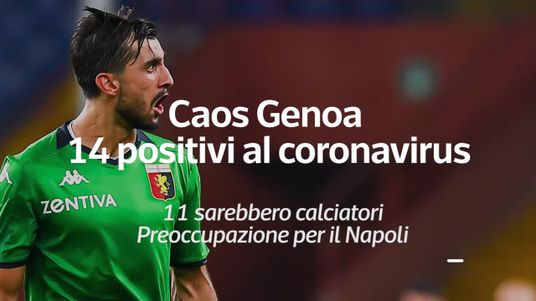 News: calcio