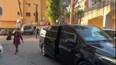 Lazio, visite mediche per Gabriel Pereira