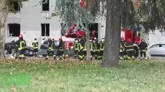 Esplosione Milano, Aly: