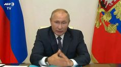 Bielorussia, Putin: