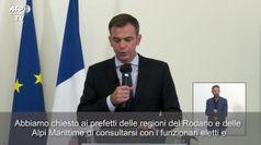 Coronavirus, la Francia verso nuove misure restrittive a Lione e Nizza