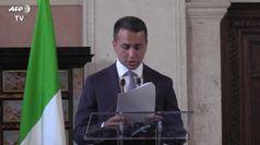 Sarraj chiama le imprese italiane in Libia