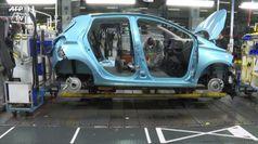 Ripartono gli incentivi, boom di auto elettriche e ibride
