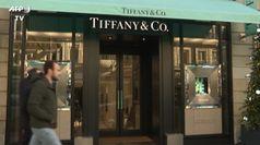 Lvmh si sfila, passo indietro nell'acquisizione di Tiffany