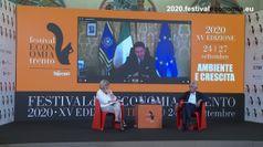 Festival Trento, Conte: non ci sara' un nuovo lockdown