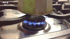Maxi rimbalzo per bollette, +15,6% luce, +11,4% gas