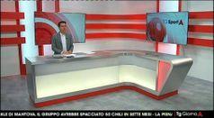 TG GIORNO SPORT, puntata del 06/10/2020