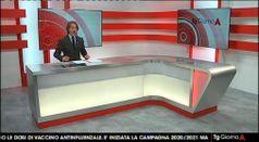 TG GIORNO SPORT, puntata del 07/10/2020