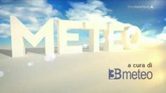 METEO, puntata del 13/10/2020