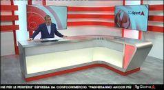 TG GIORNO SPORT, puntata del 30/10/2020