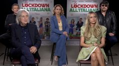 Lockdown all'italiana, Vanzina: