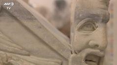 I marmi Torlonia, tesoro di storia e bellezza