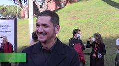 Festival del cinema di Roma: Mainetti e l'omaggio ai suoi maestri