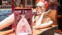 Messico, una Barbie edizione