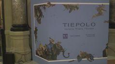 Mostra su Tiepolo per la prima volta a Milano