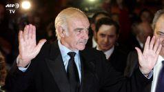 Addio a Sean Connery, leggenda del grande schermo