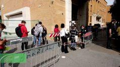 Roma, La Sapienza riapre agli studenti: tra lezioni online e in presenza