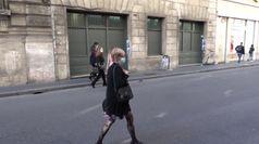 Italia in mascherina, sanzioni ma tanti cittadini ligi