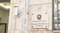 Napoli, sequestrati 246 kg di sigarette: arrestati due contrabbandieri