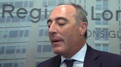 Influenza: in Lombardia stop a 100mila vaccini