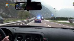 Trento, le mani della 'ndrangheta sull'economia del porfido: congelati beni per 5 milioni