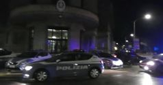 Traffico internazionale di armi, quattro arresti a Varese