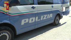 Porte blindate e telecamere per proteggere lo spaccio, due arresti a Siracusa