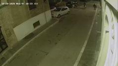 Foggia, danno fuoco al centro anziani: e' il quarto attacco dall'inizio dell'anno