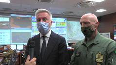Guerini: 200 team delle forze armate per 30 mila tamponi al giorno