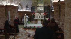 Vaticano, un prete di strada e due frati tra i nuovi cardinali