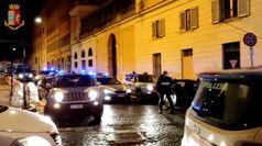 Roma, operazione