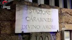 Roma, rapinavano prostitute: Carabinieri arrestano 4 giovani romani