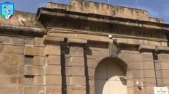 Droga e cellulari nel carcere dell'Ucciardone di Palermo: ecco come entravano