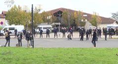 L'ombra jihad sulla scuola del prof decapitato a Parigi