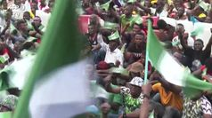 La Nigeria in tumulto, coprifuoco a Lagos